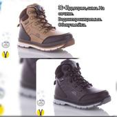 Неубиваемые, стильные зимние ботинки.Овчина,27-41рр. Есть реал-фото. Отзывы +!!!Ф.3 в наличии 38р