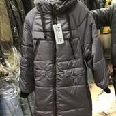 Женская куртка в наличии