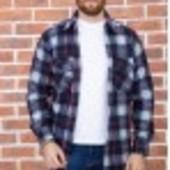 Фланелева рубашка для мужчин Супер ціна