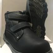 В наличии!!!Зимние ботинки Том.м!!!!!