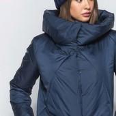 Модные куртки с капюшоном подробные замеры