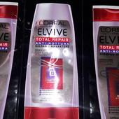 Супер-акция: 3 шампуня+3 бальзама=200 грн! Оригинал! Полное восстановление волос до 10 слоев!