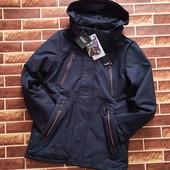 Цена --430 грн. Демисезонная куртка р. 140 ,146 ,158. Есть замеры.