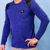 Ангора, 4 цвета! Качественный джемпер для мужчин! С 40 по 54 размеры!