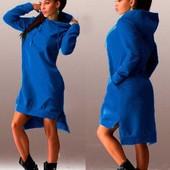 Супер Распродажа.Стильные платья на флисе р42,44,46,48,50,52 Отличного качества.Цена шара