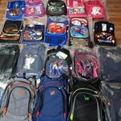 Багато в наявності та новий збір . Рюкзак шкільний для молодших та старших класів