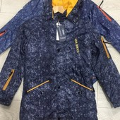 Куртка на флисовой подкладке для мальчиков, 116-164 pp.