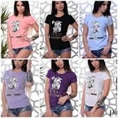 Распродажа!!! Супер футболки!!! Супер цена!!!!Турция