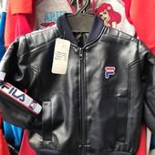 Крутая курточка. 92-122. Желающие на ростовку?