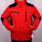 Демисезонные мужские куртки columbia,the north face, salomon,Jack Wolfskin