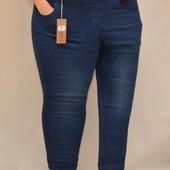 СП выкуп от 1 ед . 3  цвета Женские джеггинсы леггинсы джинсы батальные размеры