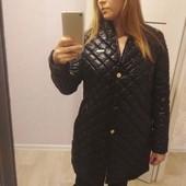 Весенние курточки и плащи ТМ Miss р. 42-60 Выкуплены, в наличии!