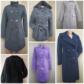 Пальто Распродажа склада