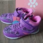 Деми ботинки хайтопы Biki Tom. M