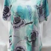 Срочно по супер ціні жіночі футболочки 40-52 хлопок є ще 50-62р чоловічі поло 46-60р