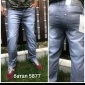 Мужсские джинсы норма и ботал стрейч от маленьких до больших