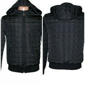 Одягаємо чоловіків на весну! 46-60, якісні фабричні куртки!