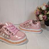 Кроссовочки для девочек!!! Размеры 21-31