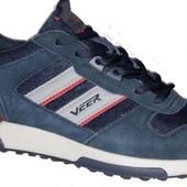 Наличие и сбор кроссовки подросткам Restime Veer Demax 36-41 обмен размера