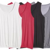 Esmara Германия Летняя блуза на выбор Большие размеры!