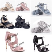 Большой выбор новинок летней обуви! Качество отличное!