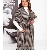 Женская одежда от тм Минова. р.42-66! Все по опт цене!! Супер новинки