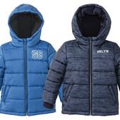 Курточки зимние для мальчиков Германия, только 1 партия такая цена!