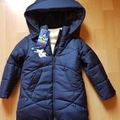 Зимняя одежда для деток!!! Размеры 0-128.