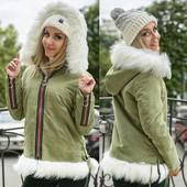 Женская верхняя одежда. Кожанки, пальто, парки. Распродажа!Качество!!!Размеры 42,44,46. Выкуп от 1шт