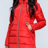 Зимние шикарные куртки/ пальто 2019 р. 46-48-50-52-54-56, выкуп от 1 единицы