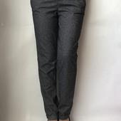Осенние женские брюки . Заказаны первая модель. Свободные размеры 44,46,48р