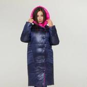 Большие размеры, Двухсторонние пальто 42-58рр, есть рр60-66 фото 3.