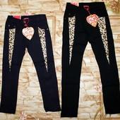 Модные брюки-леггинсы на девочек с Загран сайта. Маломерят