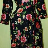 Сегодня выкупаем!Шикарное платье, размер 42-44, 44-46, 46-48 наш, качество ЛЮКС