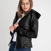 Куртки женские новинки осень 2021