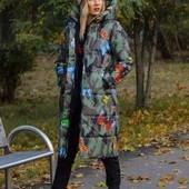 Куртки різні моделі і і кольори. Є і Великі розміра.