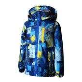 Предзаказ по оптовой цене на Деми куртку на мальчика Be easy