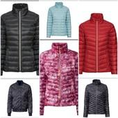 Ультралегкие термо куртки Esmara, женские!