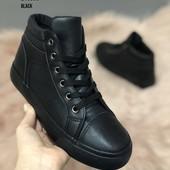 Ботинки деми !!!! Цена