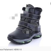 Взуття зима 32-37р