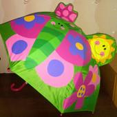 Отправка в день оплаты! Много интересного на ваш выбор для детишек! Зонты, мягкие рюкзаки, самокат.