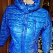 Зима... Куртки на меху для мальчиков XU kids 4-12 лет/для девочек 4-16рр