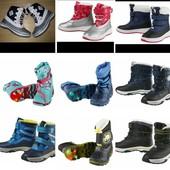Огромный выбор обуви для мальчиков и девочек!