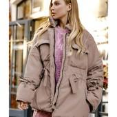 Верхняя одежда Gepur по оптовой цене! Бесплатная доставка!