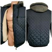 Зимові куртки для мужчин! Розміри 46-60!