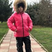 Зима для девочек и мальчиков
