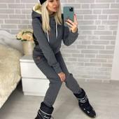 Женские теплый спортивные костюмы от 1 ед