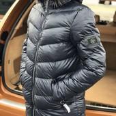 〽️Мужская удлинённая куртка〽️ ‼️ЗИМА