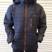 СП. Курточка, на овчинке. Тёплая и очень классная. Супер цена