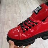СП Зимние ботинки-кроссовки, выкуп напрямую со складов